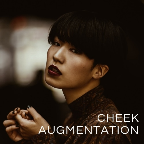 Cheek Augmentation brisbane