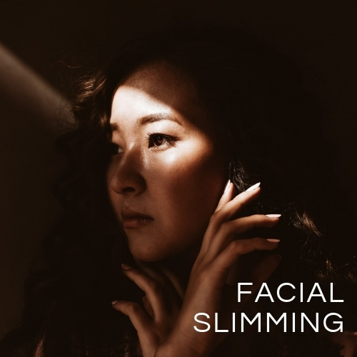 Facial Slimming Brisbane