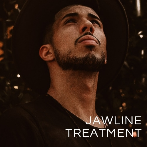 Jawline Treatment Brisbane