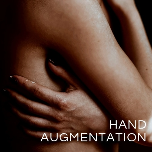Hand Augmentation Brisbane