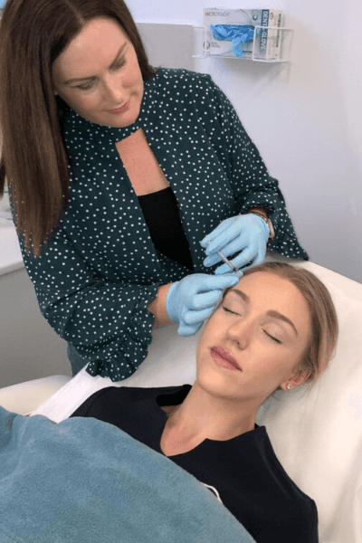 rn aisling injectables medaco